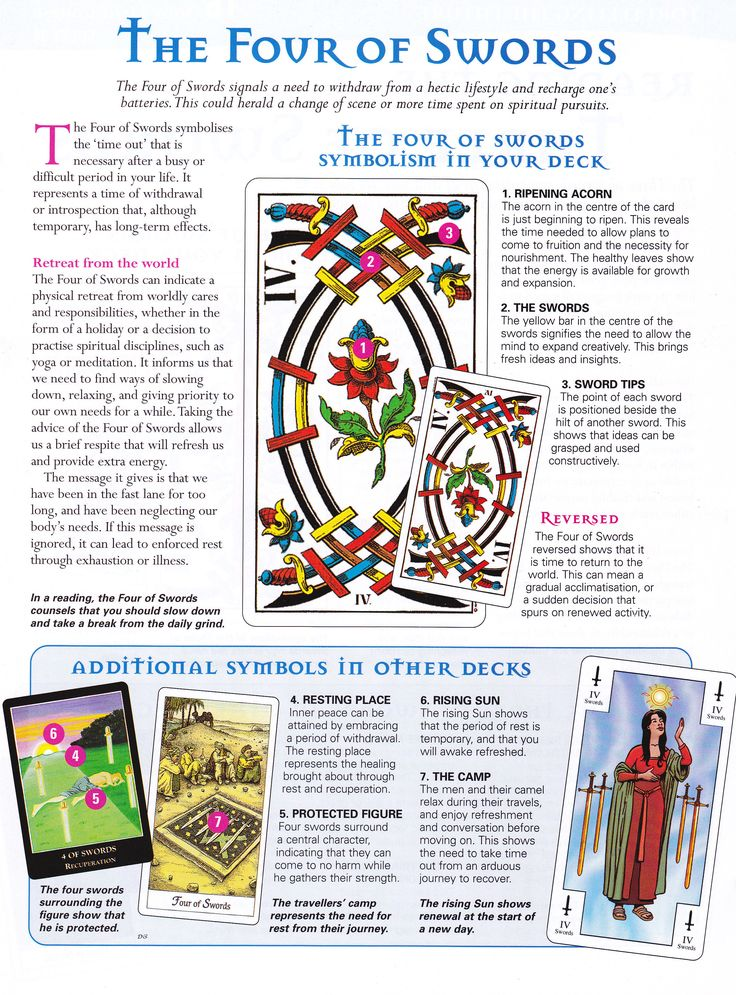 Tarot Individual Card Meanings: 10+ Handpicked Ideas To