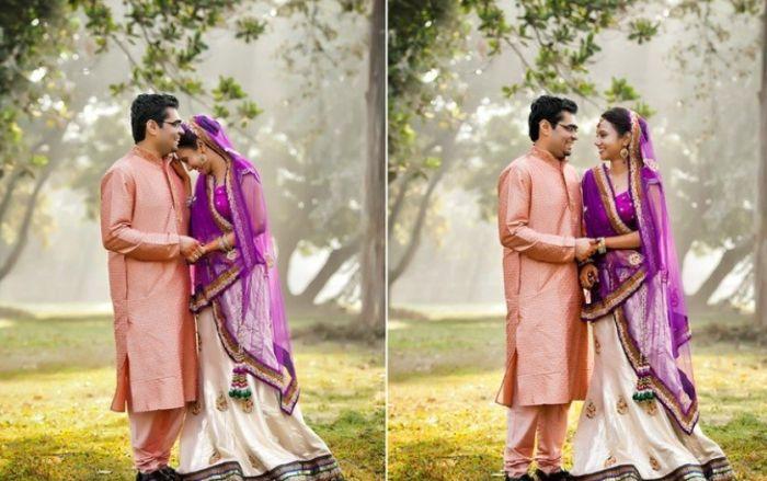 Pre Wedding Indian