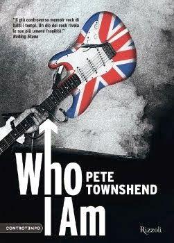 Pete Townshend biography
