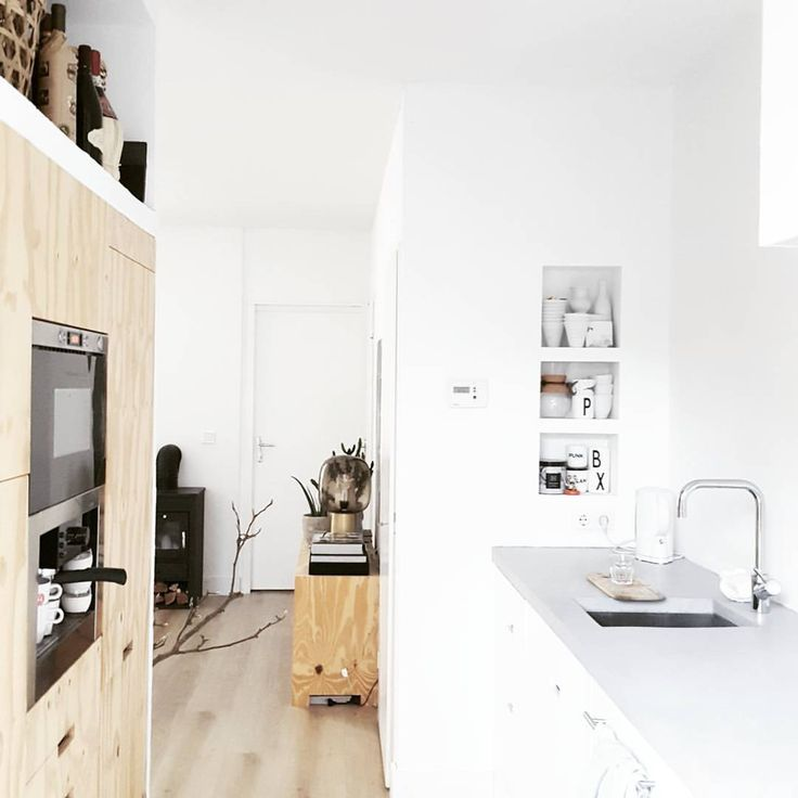 15 best Keuken images on Pinterest | Architecture, Home ...