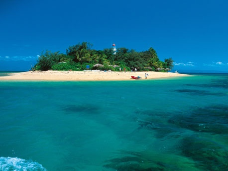 Lowe Isle off Port Douglas. Show me the turtle!!