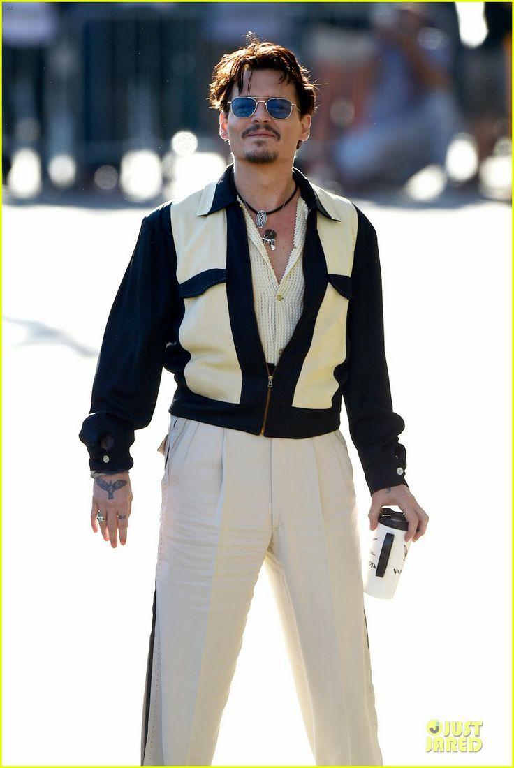 Two,toned Ricky Ricardo Jacket