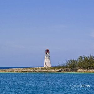 Paradise Island Light House, The Bahamas