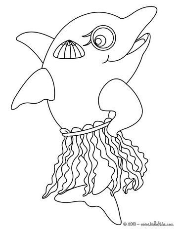 find this pin and more on sea animals coloring pages