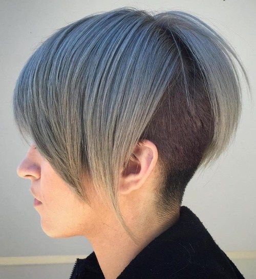 long and medium haircuts 3696 best hairr images on hairstyle 3696 | 7552bc8c41c0d88de452a600dbd0aed1 short undercut hairstyles short hair undercut