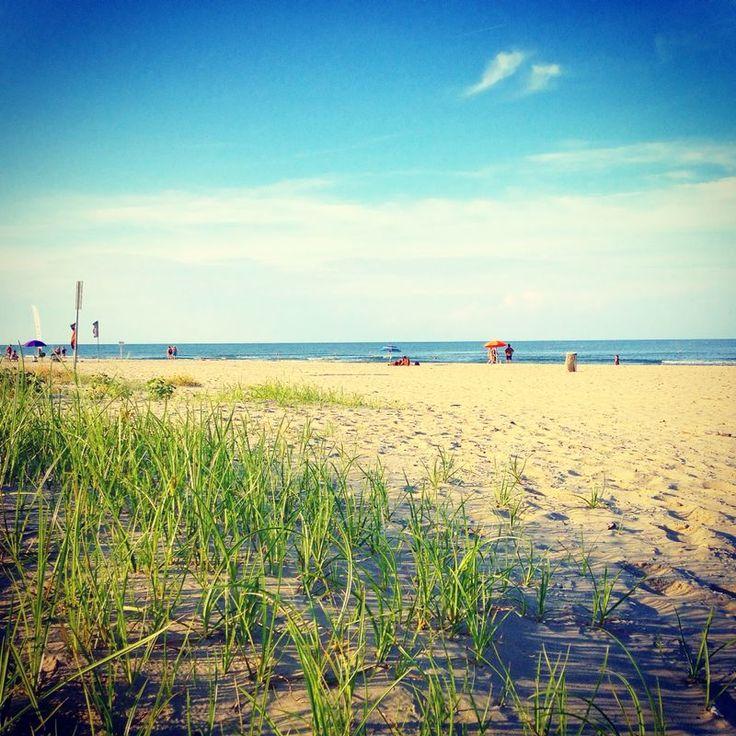 Spiaggia libera di Porto Corsini, Ravenna. #sea #nature #italy