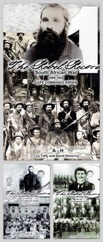 The rebel record SAWAR