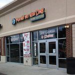 Cheeburger Cheeburger, Oaks - Restaurant Reviews - TripAdvisor