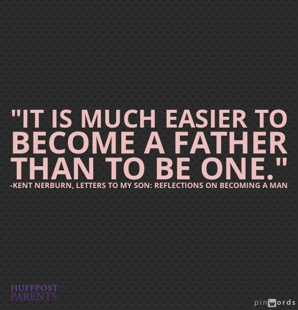 The Funniest Things Dads Say In Honor Of Fathers Day Quotes