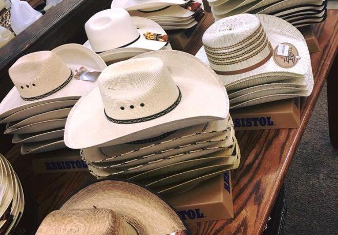 Tener's Western Outfitters - Visit Shawnee