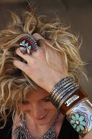 Image result for junk gypsy's hairstyle