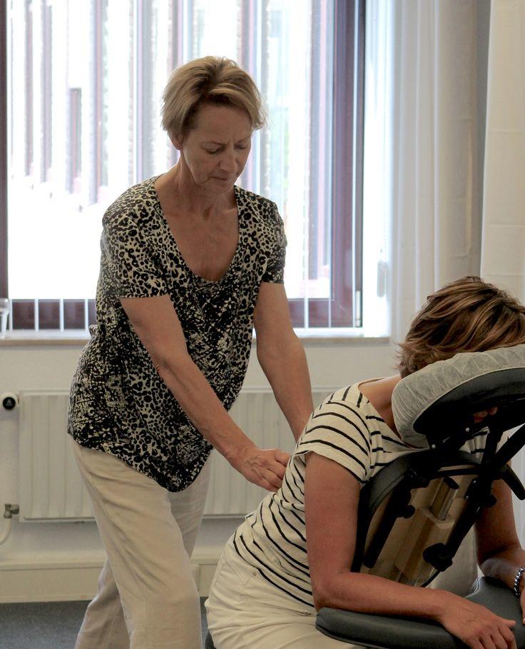 Marianne den Hollander | Massage en bewegingstherapeut | mariannedenhollander@hotmail.com |  www.mariannedenhollander.nl