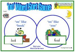 Image result for oo words