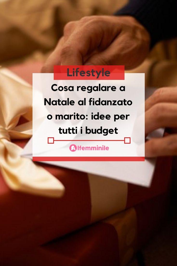 Regali Di Natale Per Tutti.Cosa Regalare A Natale Al Fidanzato Idee Per Tutti I Budget