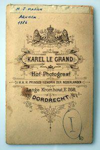 Historia de la fotografía y de las artes gráficas. Biografías