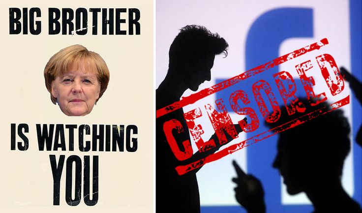 ZH: Europe's Out-Of-Control Censorship