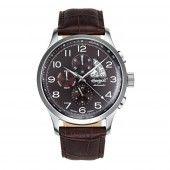 Ingersoll Herren Uhr Armbanduhr Automatik Duwamish IN1514BR