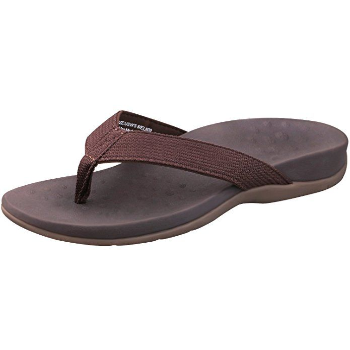 584a74749c134 Sessom&Co Women's Orthotic Sandals with Arch Support for Plantar ...