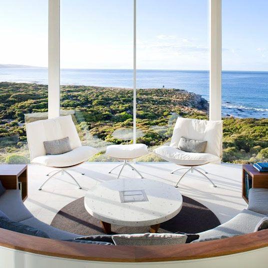 Southern Ocean Lodge - Kangaroo Island, Australia. Best Hotel Reviews