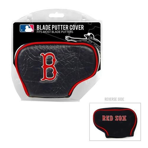 Boston Red Sox Golf Putter Cover - Blade Putter Cover
