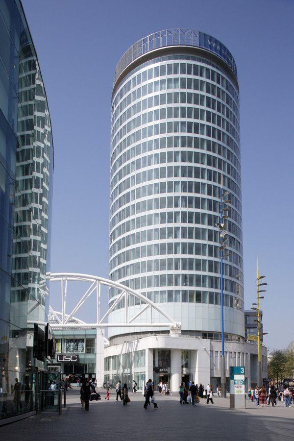 GHA Project   Rotunda