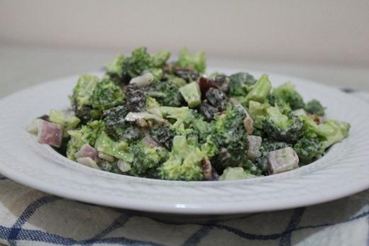 Whole Foods' Broccoli Crunch Salad | Gotta Eat This!! | Pinterest