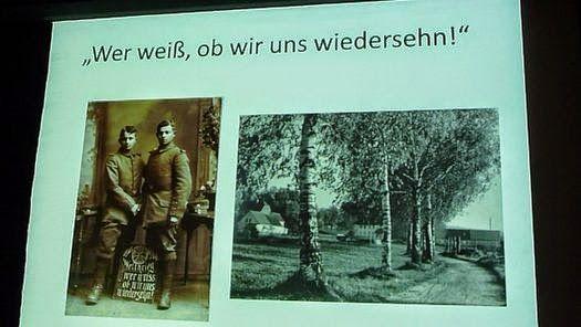 PAF-und-I: Der 1.Weltkrieg in Pfaffenhofen an der Ilm
