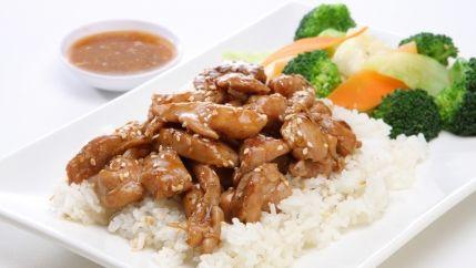 ترياكي+الدجاج+الياباني