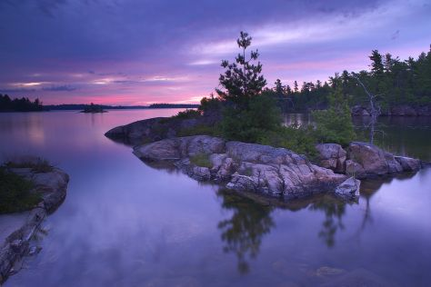 French River, Ontario