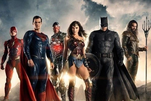 Can You Name All These DC Extended Universe Movie Characters? - Test your superhero IQ right here. - Quiz