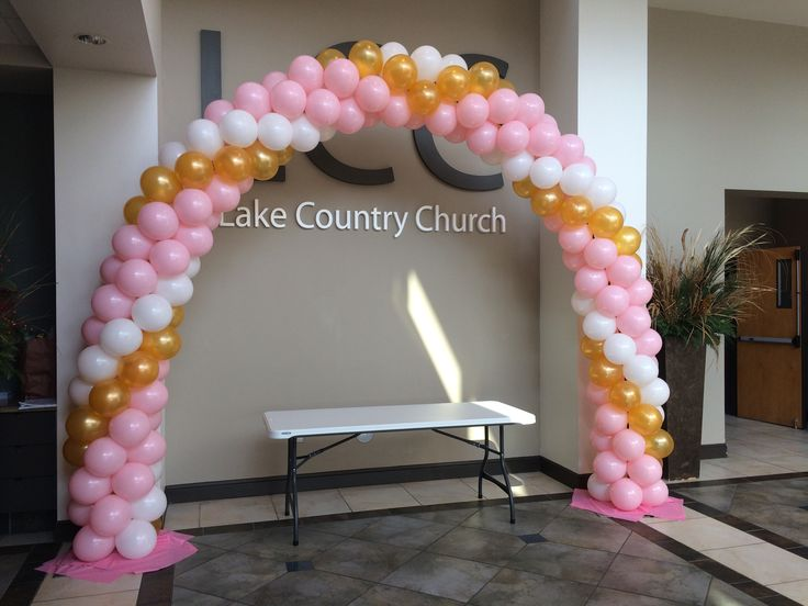 17 Best Images About Grand Opening Balloons On Pinterest Balloon Arch Columns And Arches