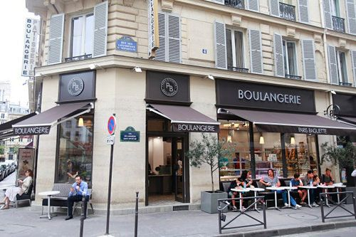 South Korea-based bakery chain #Paris Baguette, which has over 3,000 locations around the world, has finally opened a storefront in its namesake city.