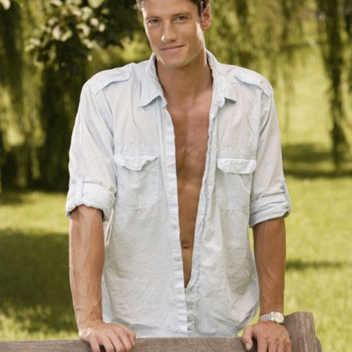 James Scott Photo Gallery: James Scott: Cool and Casual