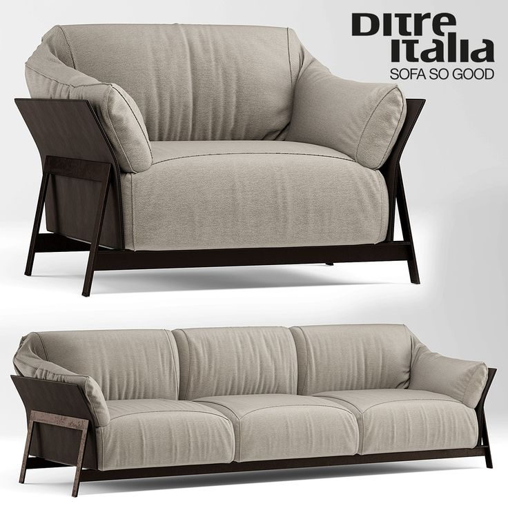Sofa And Armchair Ditre Italia Model Available On Turbo Squid, The Worldu0027s  Leading Provider Of Digital Models For Visualization, Films, Television, ...