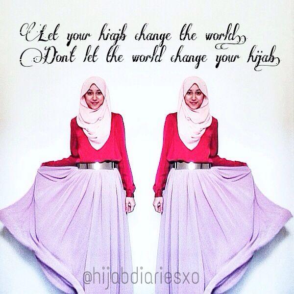 Hijab Hijab Fashion Quote Muslim Islam Instagram Follow Hijabdiaries On Instagram Hijab