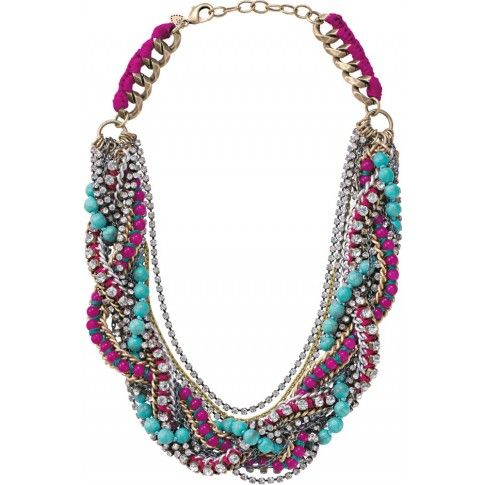 Bamboleo Necklace!  Makes me want to sing!  So cute with a tank top or LBD. http://www.stelladot.com/ts/uwgn5