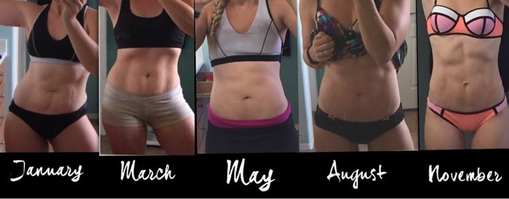 """F/27/5'5"""" [165 lbs >125 lbs = 40 lbs] (10 months) January 165#  