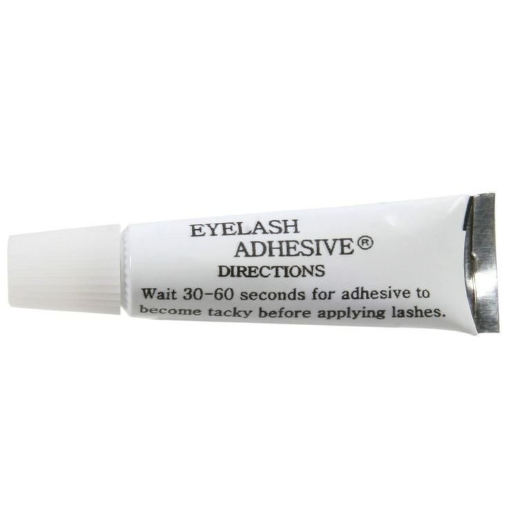 Mini Eyelash Glue