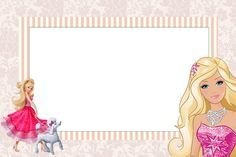 Barbie Border Google Search Party Pinterest And