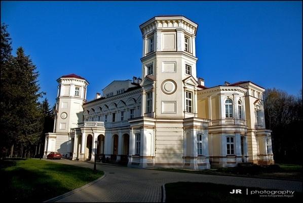Przemyśl - Lubomirski palace
