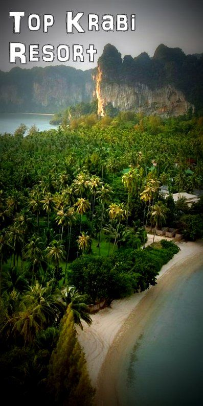 Top   Thailand   Resorts    Rayavadee and other great Krabi Thailand Resorts - Top Thailand Resorts  Top Krabi Thailand Resorts, Best Phuket Resorts, Best Koh Phi Phi Resorts, Best Koh Samui Resorts, Best Koh Tao Resorts  #Thailand #Travel # Resort #wedding # honeymoon  http://www.luxury-resort-bliss.com/thailand-luxury-resorts.html