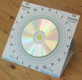 How To Make A Sundial Kid Ideas Sundial Astronomy