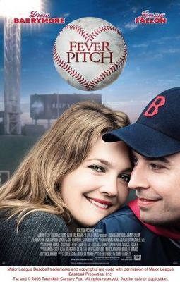 Fever Pitch (2005) movie #poster, #tshirt, #mousepad, #movieposters2