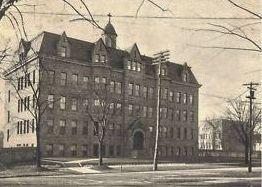 Notre Dame Academy-1111 West Bancroft