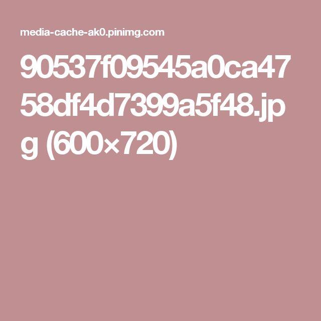 90537f09545a0ca4758df4d7399a5f48.jpg (600×720)