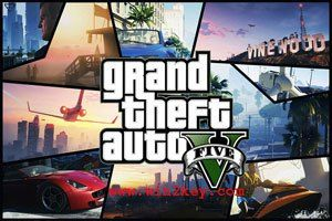 gta 5 full setup size for pc download