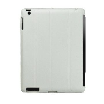 Smart Back-Cover (Grå) iPad 2 Cover