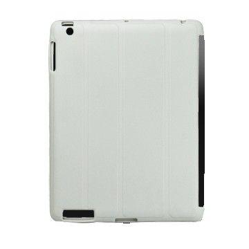 Smart Back-Deksel (Grå) iPad 2 Deksel