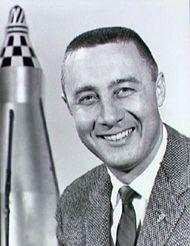 "In Memoriam - Lt. Col. Virgil Ivan ""Gus"" Grissom (USAF)"