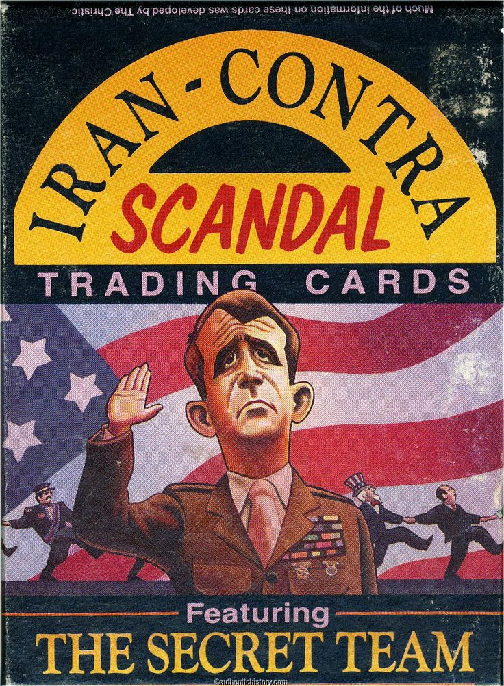 a look at the tangled us foreign policy scandal the iran contra affair Report of the iran-contra affair  settled narrative of the iran-contra scandal,  it all serves to remind us that we never really decided what iran-contra meant.